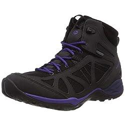 merrell women's siren sport q2 mid gtx high rise hiking boots - 41ggvmOu1hL - Merrell Women's Siren Sport Q2 Mid GTX High Rise Hiking Boots