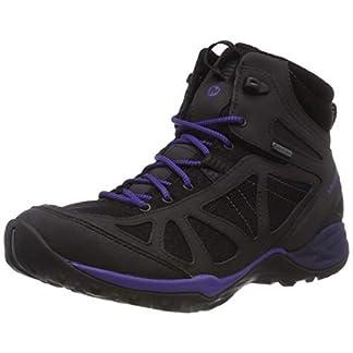 Merrell Women's Siren Sport Q2 Mid GTX High Rise Hiking Boots 10