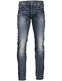 Blend 20702545, Skinny (Coupe Moulante, Jambe près du Corps) Homme