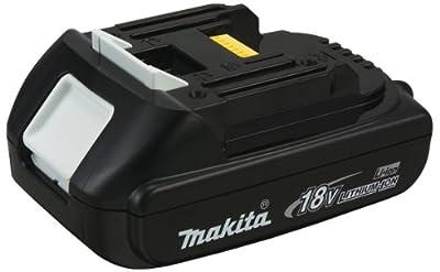Makita 194513-2 Lithium-Ionen-Akku 18V/1,5 Ah Akku BL1815/BL1815N