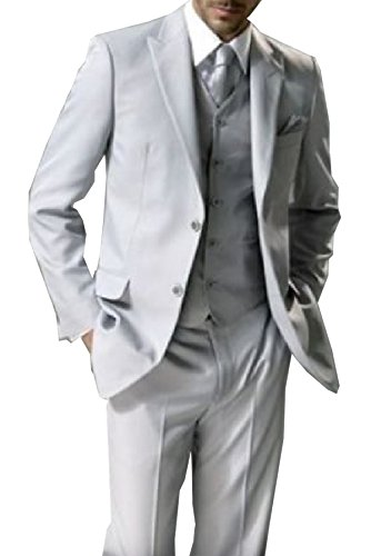 keskin collection - Costume - Homme Gris Gris Gris