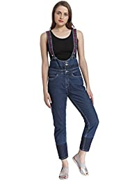 ONLY Women Casual Dungaree