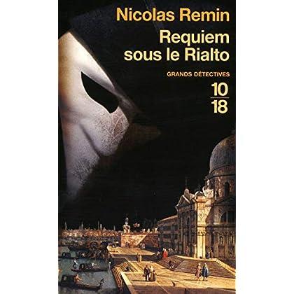 Requiem sous le Rialto (5)
