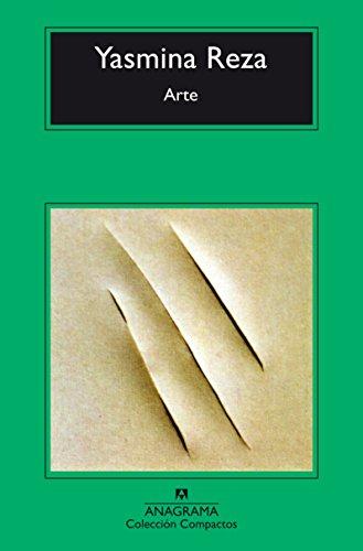 Arte (Compactos nº 708) por Yasmina Reza