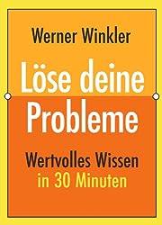 Löse deine Probleme (Wertvolles Wissen 4)