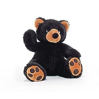 Plush & Company 15779 Company American Black Bear Baribal Plush Toy, 30 cm, Multi-Color