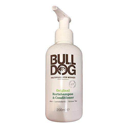 Bulldog Original Bartshampoo & Conditioner 200 ml (1er Pack)