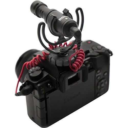 Rode VideoMicro Compact On Camera Microphone Thumbnail 4