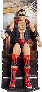 WWE- Figura Deluxe Scott Hall (Mattel DXJ34)