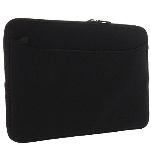 Laptoptasche Schutzhülle Tasche für HP ProBook 430 G4 Hülle schwarz