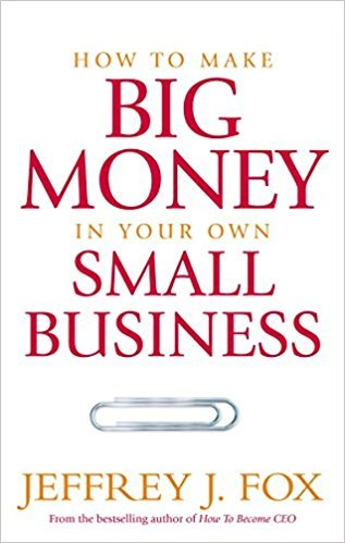 HOW TO MAKE BIG MONEY IN YOUR OWN