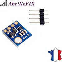 Módulo Humidity Sensor I2C interfaz si7021para Arduino