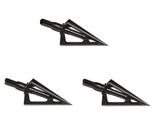 Générique-Arbalette Archer fabrication de 6 lames de tir à l'arc-Arbalète Flèche Fabrication artisanale arbalète embouts à 6 lames laser Archer pi<1&1359*1>