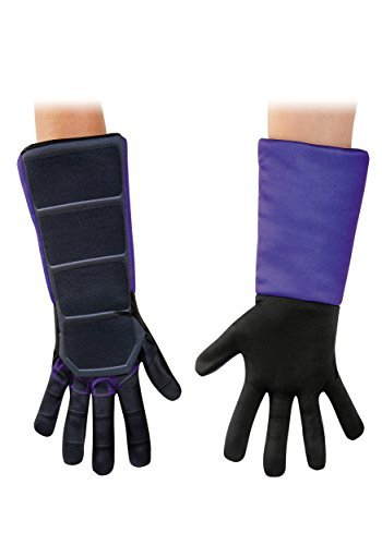 Big Hero 6 Hiro Child Cotume Gloves One Size (Big Hero 6 Kostüm Für Kinder)
