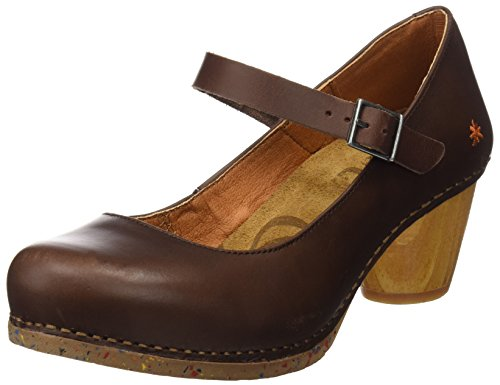 Art Damen 1113 Heritage I Laugh Pumps, Braun (Brown), 36 EU