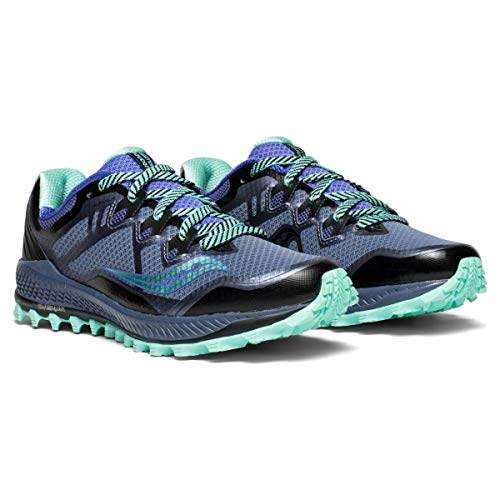 41gh76ipJpL. SS500  - Saucony Women's Peregrine 8 Fitness Shoes