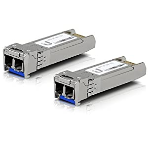 41ghA cDUNL. SS300  - Ubiquiti U Fiber, Single-Mode Module, 10G, 2-Pack