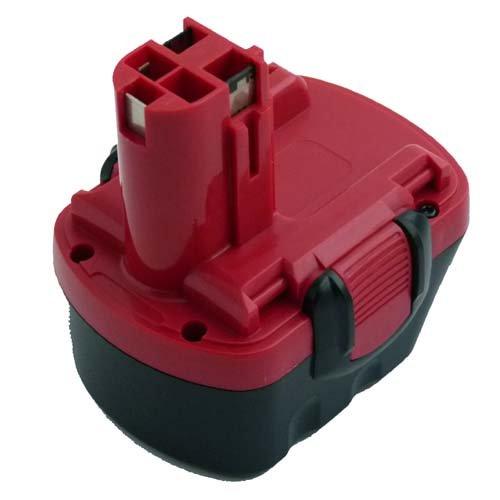 AccuPower - Batería para Bosch GSR 12 VE-2, GSB 12 VE-2 P271CH