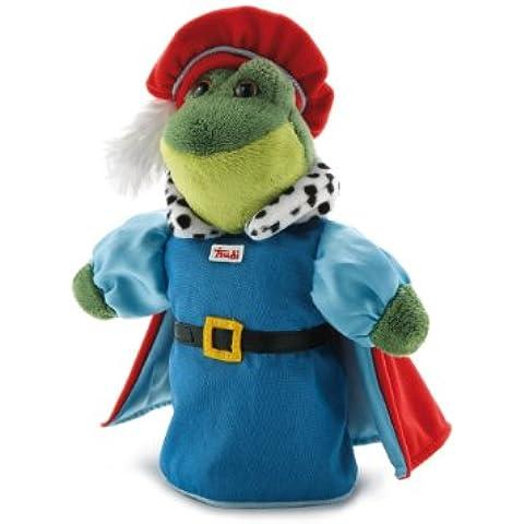 Trudi - Marioneta príncipe rana (29977)