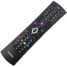 Original Mando a distancia Remote Control de repuesto a OK. TV ole20550bsat