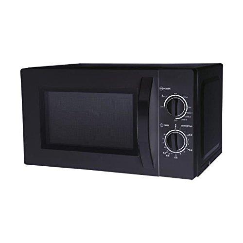 CONTINENTAL-EDISON MO20GRILB Micro-ondes Grill 20L Blanc