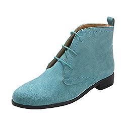 La Briza CALP 1692 SKY BLUE Casual Boots