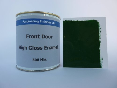 1-x-500ml-deep-green-high-gloss-front-garage-door-paint