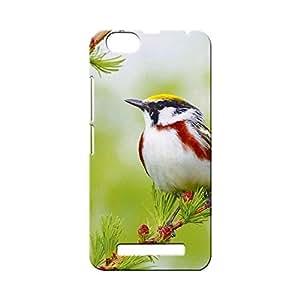 BLUEDIO Designer Printed Back case cover for Lenovo Vibe C ( A2020) - G1293