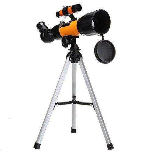 Global Brands Online F36050N - Telescopio monocular