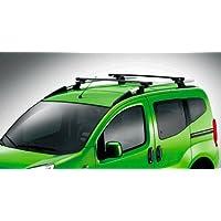 Genuine Fiat Qubo barras de techo