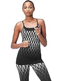 Activewear Top Sportivo Donna