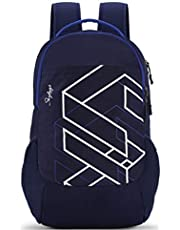 Skybags Tekie 05 30 Ltrs Blue Laptop Backpack (TEKIE 05)