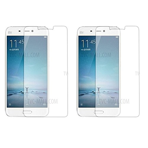 Xiaomi Redmi Note 4 Tempered Glass Screen Protector (Pack Of Two)