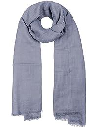 Uni Cashmere Silk Scarf Passigatti cashmere scarf wool scarf