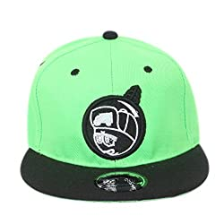 ILU Black Summer Winter Cap,Caps,Baseball Cap,Snapback, Hip Hop,Cap,for, Men,Women,Girls,Boys,Cap/Trukfit Cartoon Cap Caps Hats