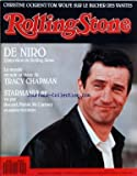 ROLLING STONE [No 9] du 07/09/1988 - - JERY HALL SE PREND POUR MARILYN - NEIL YOUNG -...
