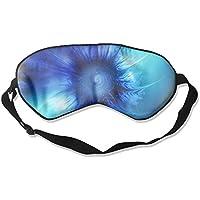 Eye Mask Eyeshade Abstract Swirl Sleeping Mask Blindfold Eyepatch Adjustable Head Strap preisvergleich bei billige-tabletten.eu