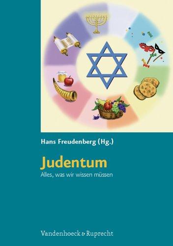 Judentum. Alles, was wir wissen müssen. Kopiervorlagen für die Grundschule (Lernmaterialien)