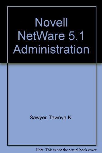 novell-netware-51-administration