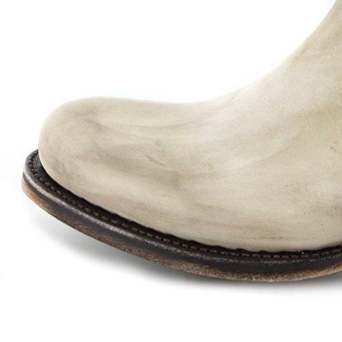 Sendra Boots Stiefel 12440 Fashionstiefelette (in verschiedenen Farben) Hueso