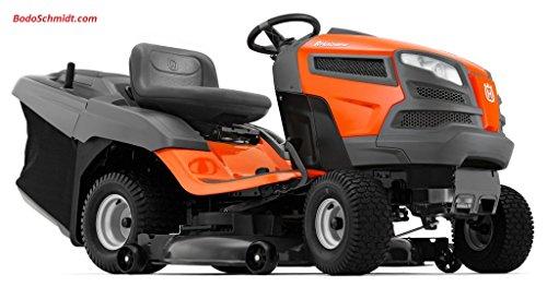 Traktor TC 142