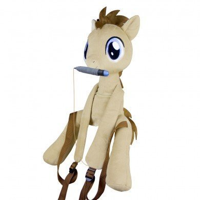 41ghTYVqndL My Little Pony Dr. Hooves Backpack UK best buy Review
