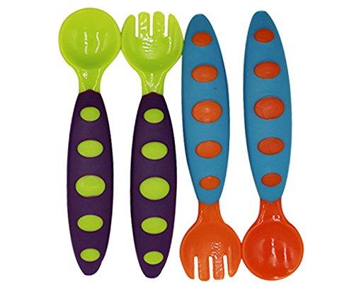cuddty-bambino-cucchiaio-e-forchetta-set-baby-spork-e-custodia-spork-plastica-con-coltello-per-bambi