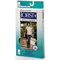 Women's CasualWear 20-30 mmHg Knee High Sock Size: Small, Color: Sand by Jobst preisvergleich bei billige-tabletten.eu