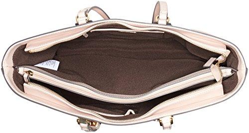 ALDO Damen Tasche Lariawiel, 15 x 29 x 46 cm Pink (Light Pink)