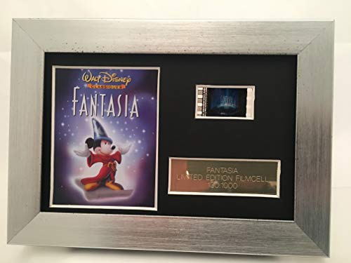 Fantasia Limited Edition Film Cell m