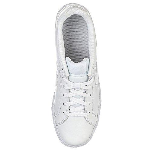 Nike Herren Court Royale Low-Top Weiß