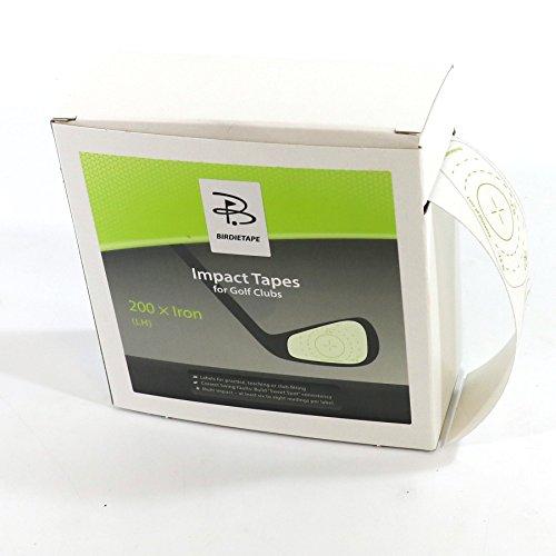 Birdietape 200 Eisen-Tapes (LH)