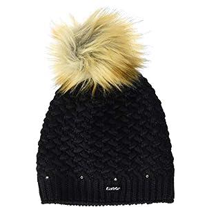 Eisbär Kinder Shanita Lux Crystal Mütze