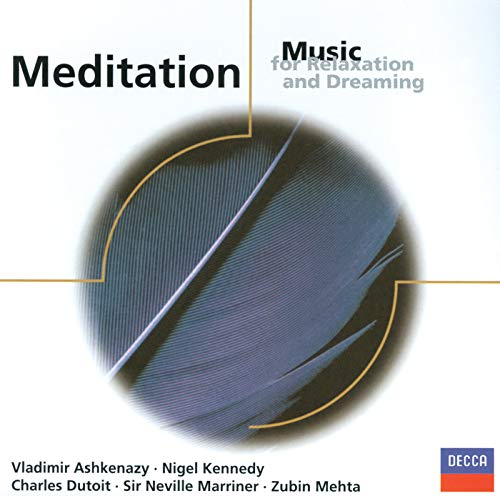 Meditation - Music for Relaxat...